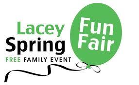Lacey Fun Fair 2